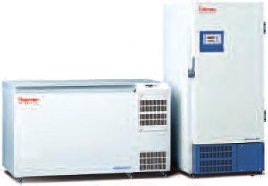 Thermo Scientific HERAfreeze -86 C Upright and Chest Freezers Secure, energy-efficient sample storage Our upright and chest freezers are available in a wide range of sizes and two control