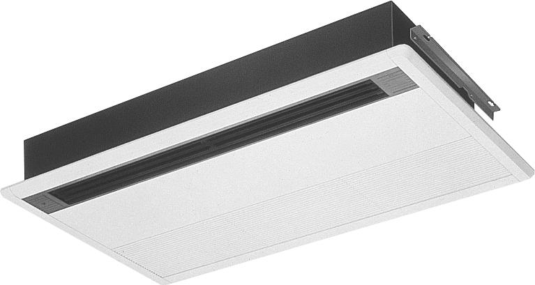 Ceiling Mounted Corner Cassette R-407C FHYKP35-7BV TABLE OF CONTENTS FHYKP-B Features... 2 2 Specifications.