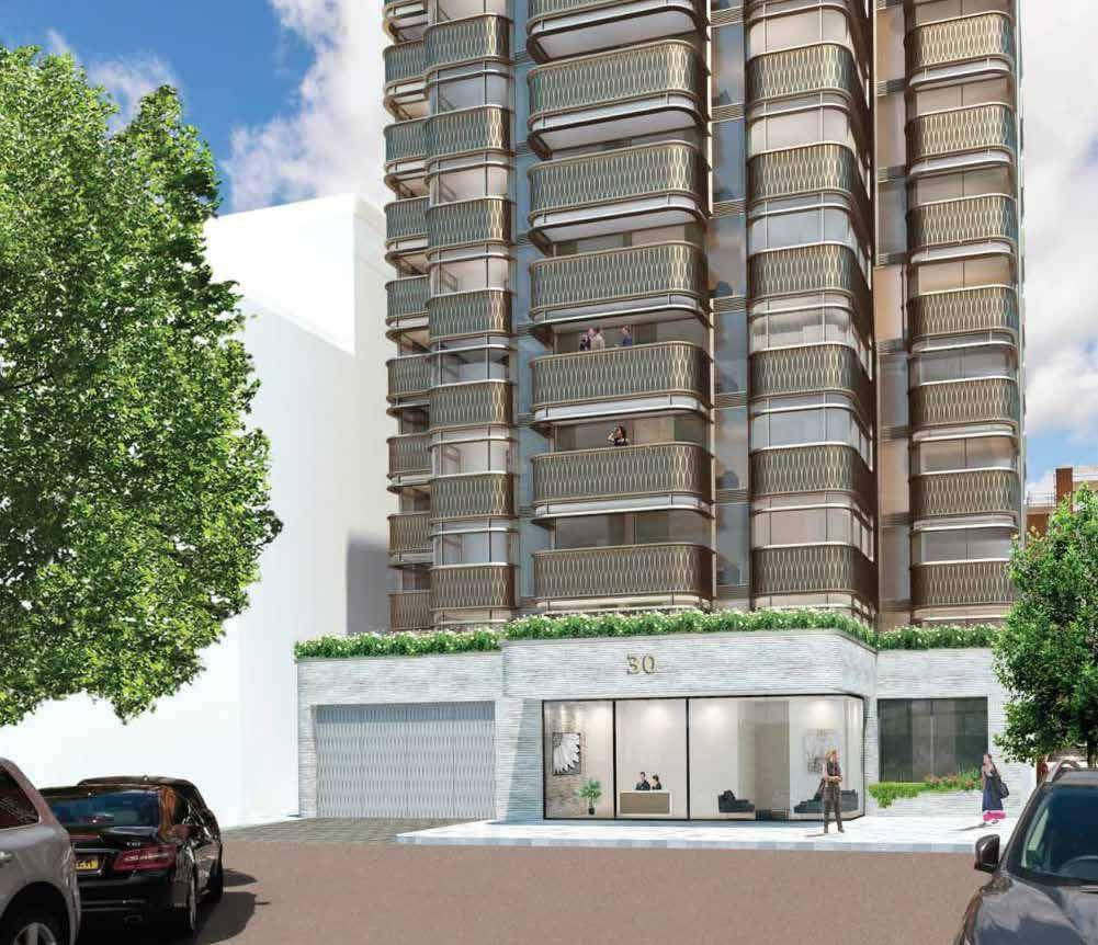 30 Lodge Road, London On behalf of Regal Homes, Iceni Projects obtained planning permission on the 19th February 2016 from Westminster City Council (WCC) for the residential development in the St