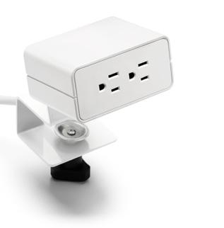 104588 $13 OHM FLIP UP POWER OUTLET (FOR SERIES A CONFERENCE TABLES)