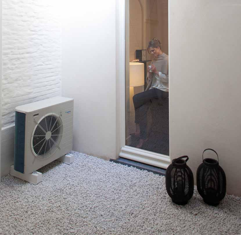 They are designed to perform under all conditions and reflect the actual performance you can expect over an entire heating and cooling season.
