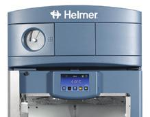 and Helmer has two distinct refrigerator lines. The offers many unique features not found on other refrigerator models. The i.c 3 User Interface anchors this top-of-the-line series.