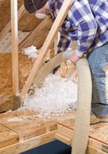 TVA Installation Requirements for Attic Insulation * Safety and preparation requirements before adding insulation: Quality Contractor Network (QCN) member shall complete all preparation work