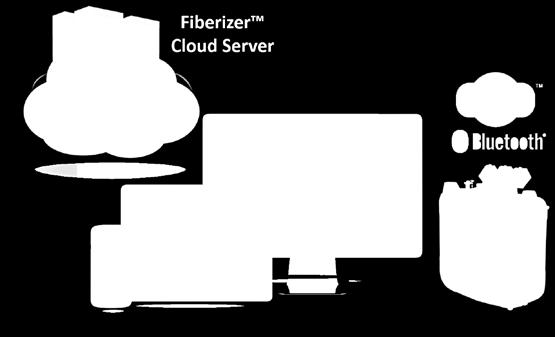 You can work from almost anywhere, at anytime because Fiberizer Cloud is a full online web service.