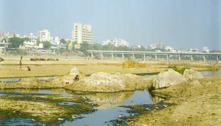 Corporation established the Sabarmati River Front Development Corporation Limited (SRFDCL) in the year 1997 for the development of the riverfront in the city.