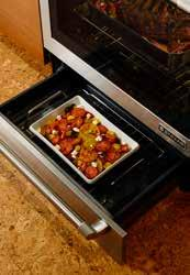 RANGES STEAM AND CONVECTION OVEN Jenn-Air