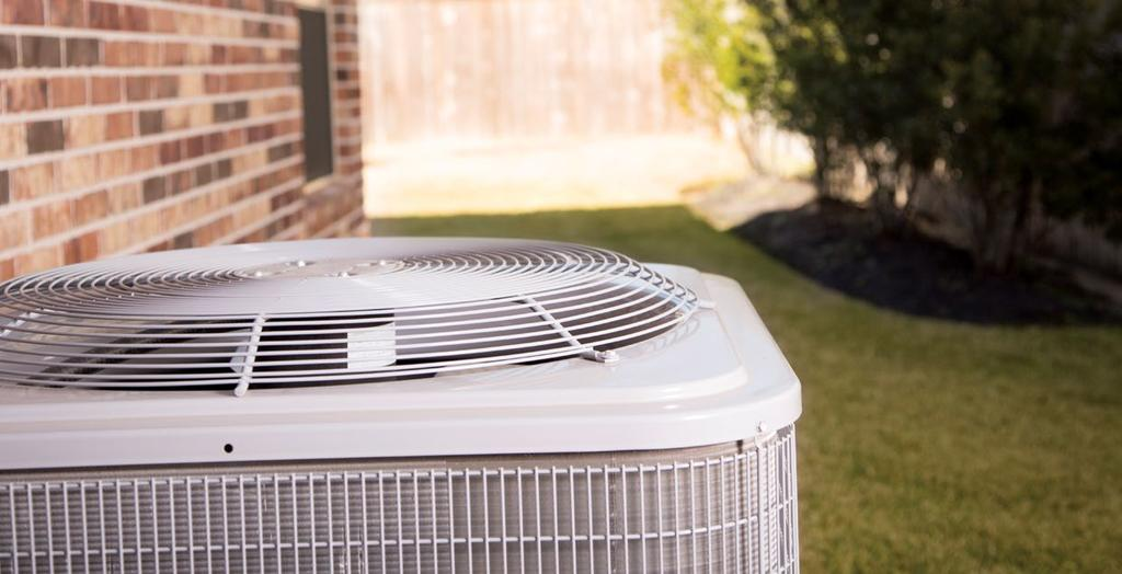 HIGH EFFICIENCY AIR CONDITIONER $600 REBATE Air conditioner technology has improved a lot in the last 20 years today s units use approximately 33% less energy than a unit installed before 2000.