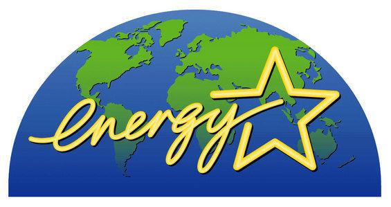 When buying new heating and air equipment or appliances, look for the ENERGY STAR label to save energy and money.