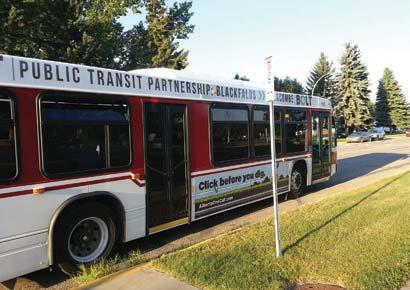 HOW WE GET AROUND: TRANSPORTATION AND COMMUNITY MOBILITY 7 T7.