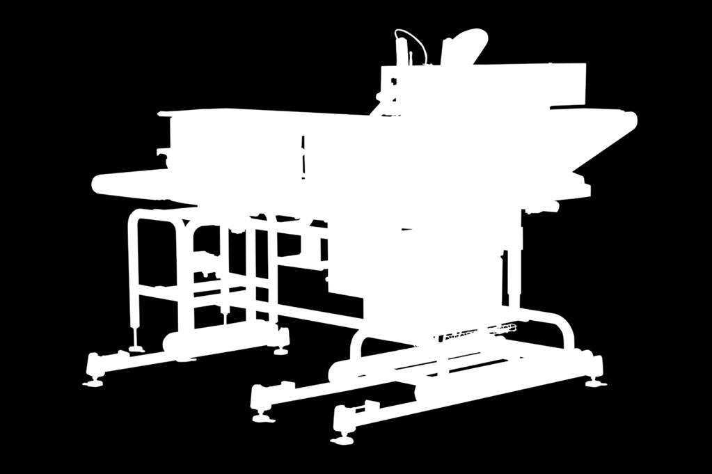Effective denesting like the INTRAY Buffer Stand Denests in combination with retraction belt or filling station Completely automatic denesting and loading of products directly into trays Can step
