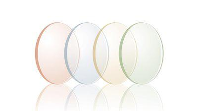 OPTICAL ACCESSORIES: Maximum of one optical accessory per fixture 1T3727 Transparent polycarbonate holder ring for the accessories. Required for use of all filters and glare grid.