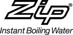 Installation and Operating Instructions Zip Econoboil Budget priced instant boiling