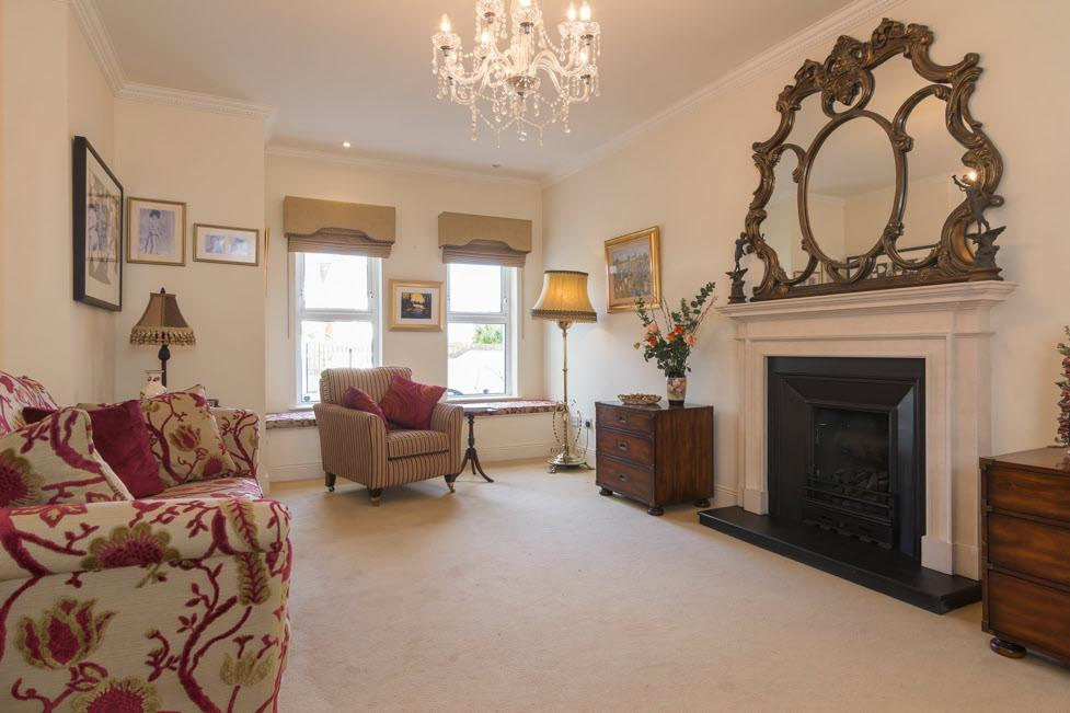 Situated on Deramore Park, this most attractive detached residence occupies a delightful position in this most desirable area