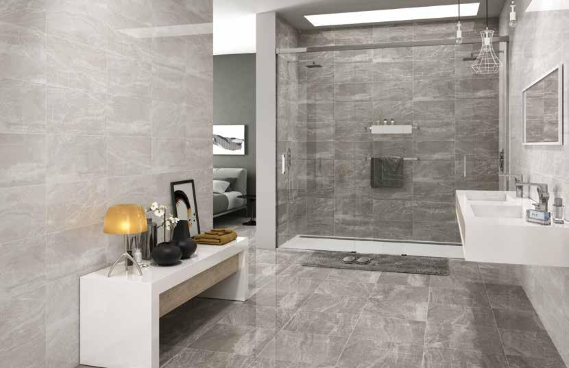 Blade Collection Material: Ceramic Use: Bathroom Size: 250x500mm Shade