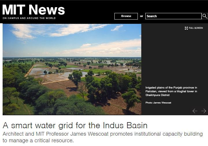 WIT work featured at: MIT News, IEEE Technology and Society Magazine (to appear)