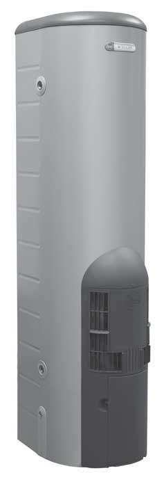 Rheem Stellar Gas - 360 850360 3-6 Outdoor 5 Star energy efficiency uses less gas than 3 or 4 Star water heaters 200L/hour hot water recovery Advanced technology the Stellar Superflue Mains pressure