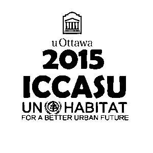 Collaboration for Sustainable Urbanization in China and Africa A Canadian Perspective from the ICCASU 2015 International Conference