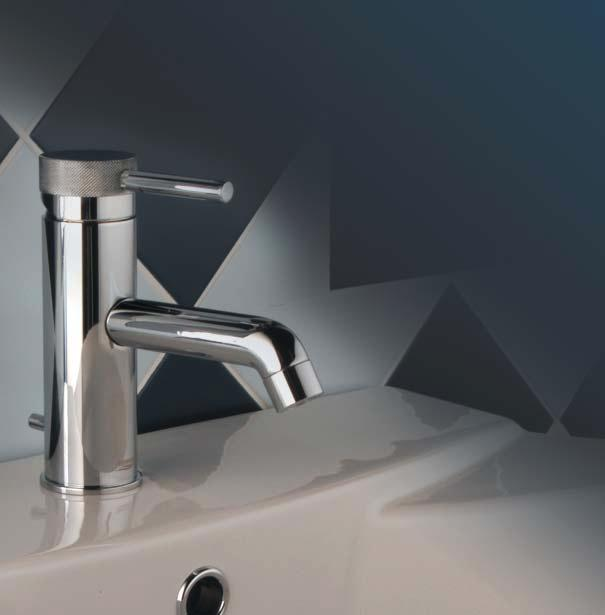 SINGLE LEVER TAPS All of our taps have been designed for use in the UK, and will operate at low pressure, maintaining optimum