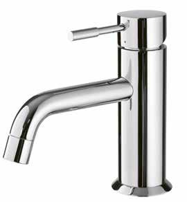 5cm 167 BAR4030 Water Pressure: Brass and Clay taps and showers are