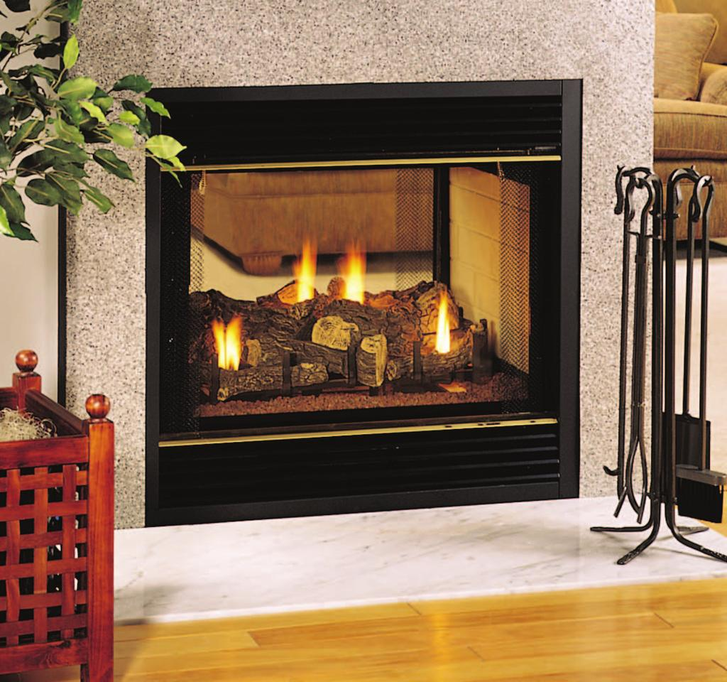 Direct Vent Fireplaces Indoor Direct Vent Gas Fireplaces