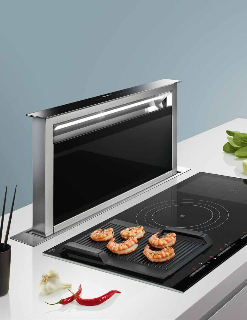 Built-In Appliances. June Siemens. For a life less ordinary. - PDF