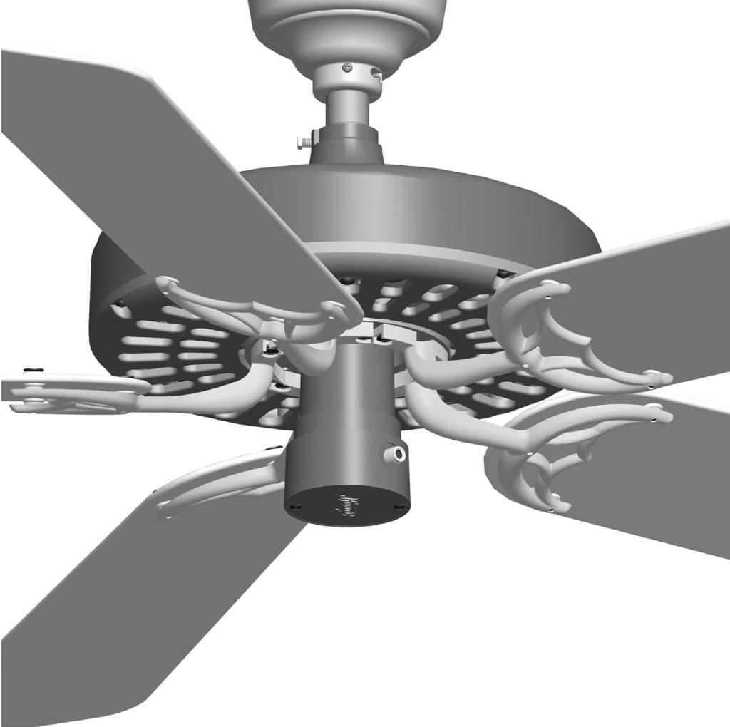 Outdoor Low Profile Light Kit Pdf Ac 552al Ceiling Fan Wiring Housings Fans With Non Removeable Switch And The Hunter Original Removable