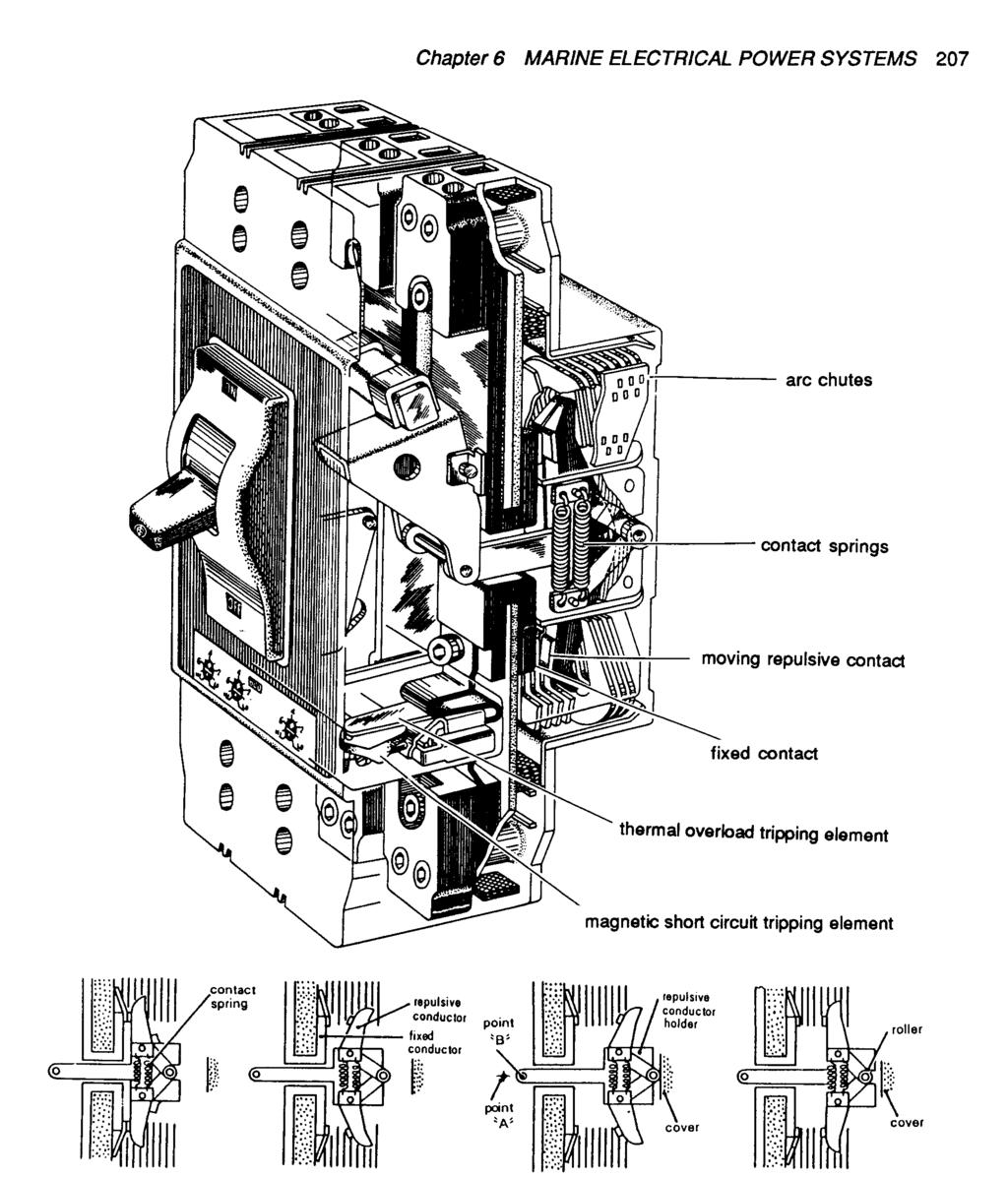 The Running And Maintenance Of Marine Machinery Pdf Component Push Pull Class B Amplifier Self Ch23 Fig7 Jpg