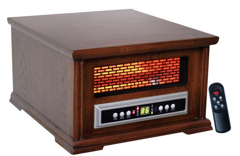 STAY WARM THIS WINTER WITH A LIFESMART INFRARED HEAT SYSTEM FAQ SECTION ON  HOW OUR INFRARED