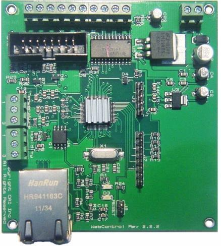 Home Greenhouse Controller - PDF on