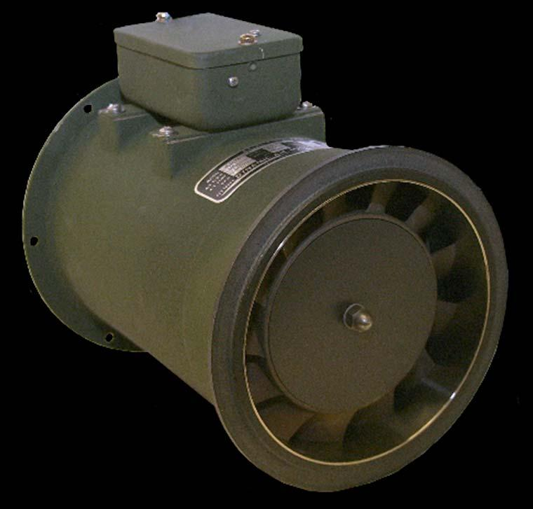 Axial Fans Axial fans are efficient high volume low pressure machines.