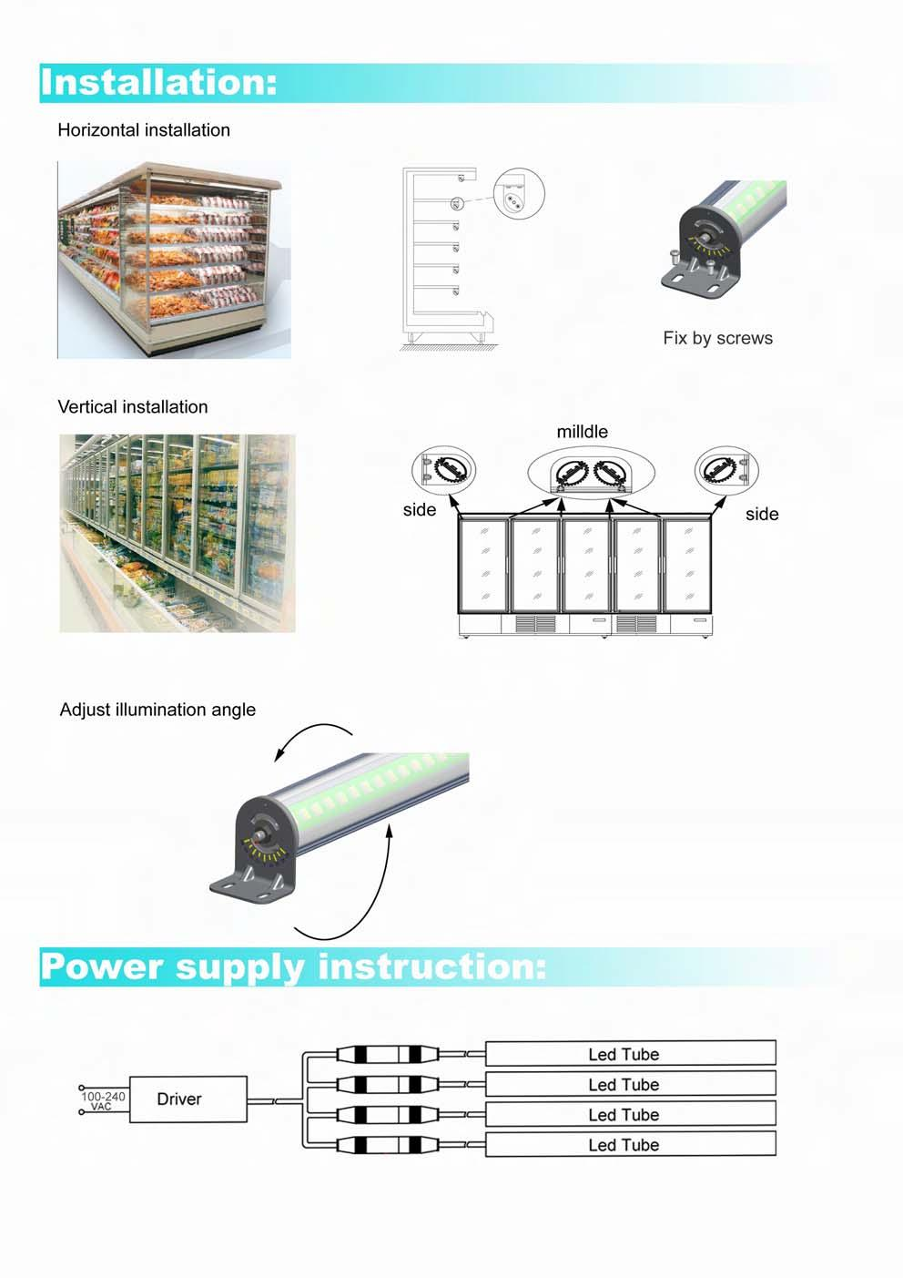 Specification Of Dimmable Mr16 Led Spotlight Pdf G24 Wiring Diagram 21