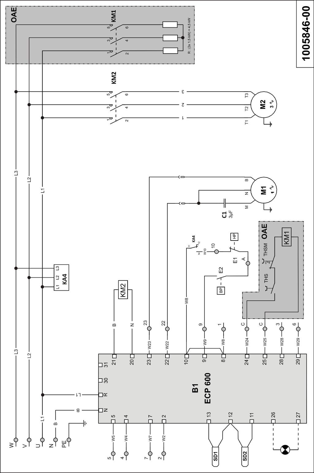 Installation Instructions Sirocco Air Dehumidifier For Indoor Ecp Wiring Diagram