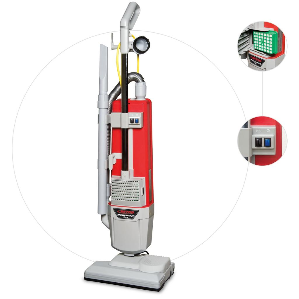 14 Upright Vacuum With Hepa Filter Dual Power Pdf Carpet Extractor Diagram And Parts List For Bissell Wetcarpetcleaner E29990 00 Operator Manual
