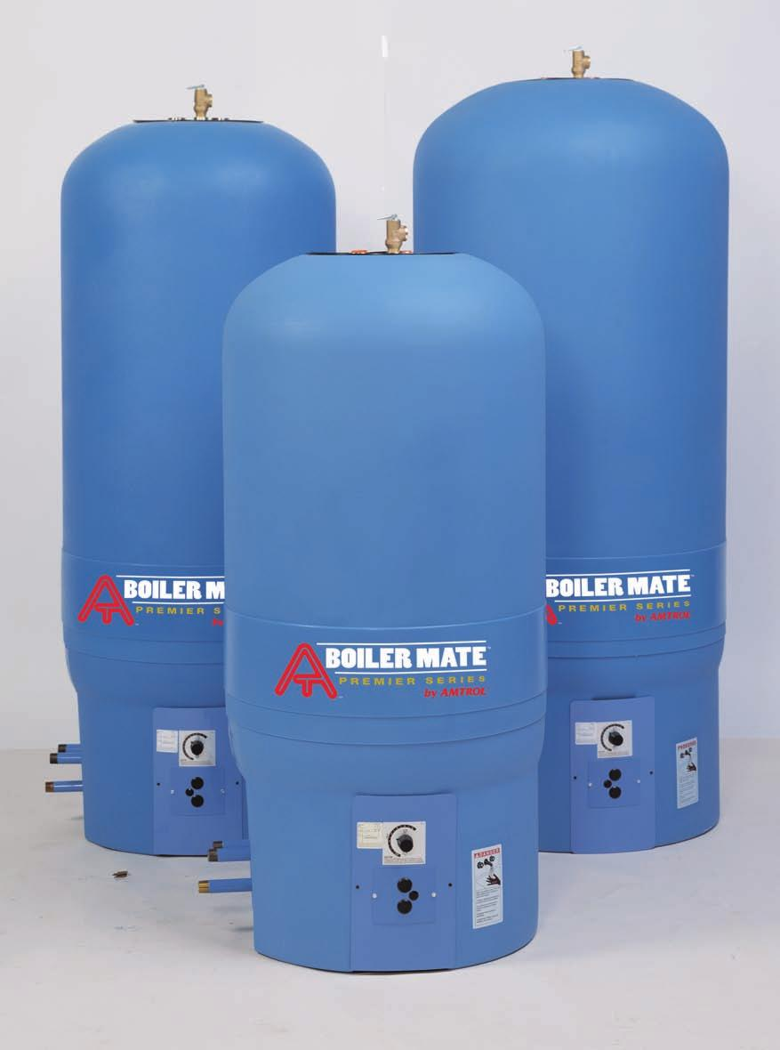 Indirect-Fired Water Heaters - PDF