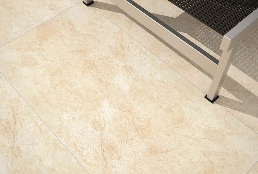 ELEMENT Natural stone showing