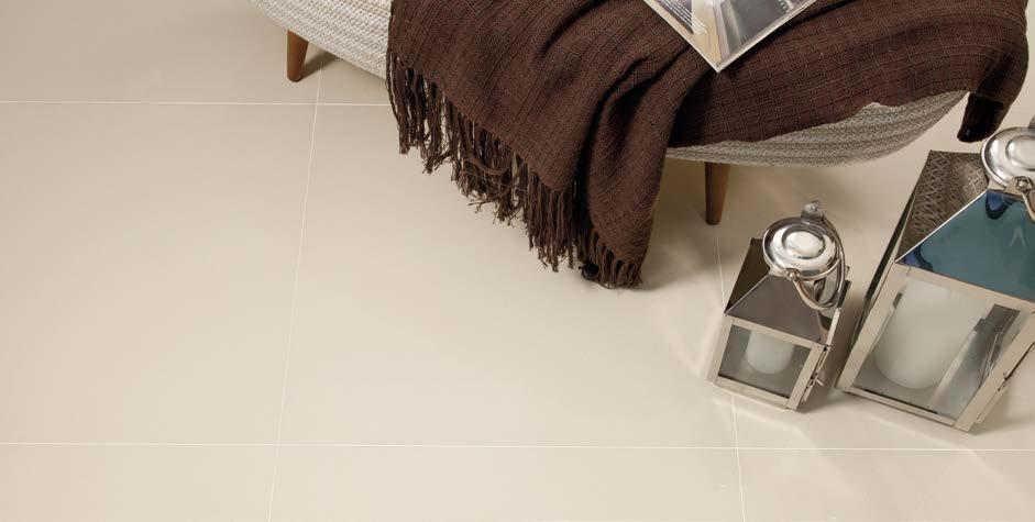 full body porcelain tile in neutral and