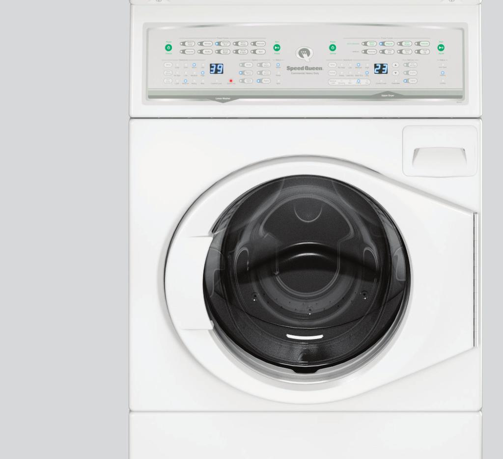 Washer Dryer Stack Atee9a Electric Atge9a Gas Touch Made In America Speed Queen Washing Machine Wiring Diagram Durable Built To Last Up 25 Years The Home Or 10400 Cycles