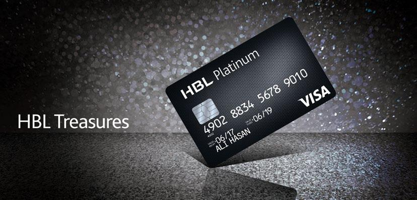Rewards program by hbl platinum creditcard make shopping more hbl treasures annual membership fee hbl visa platinum card fandeluxe Gallery