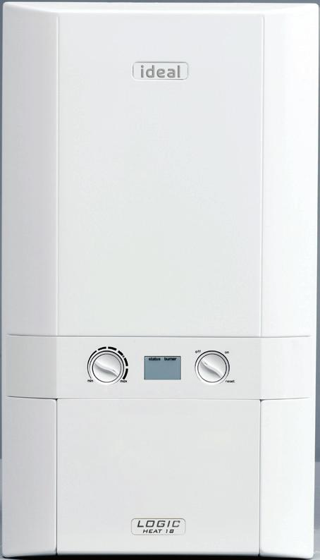 Features and Benefits Made in the UK 2 Year Warranty Compact Cupboard Fit Digital Display Frost Protection Flue Variants Direct Rear Flue NOx Class 5 Energy Saving Trust recommended 2 year parts and