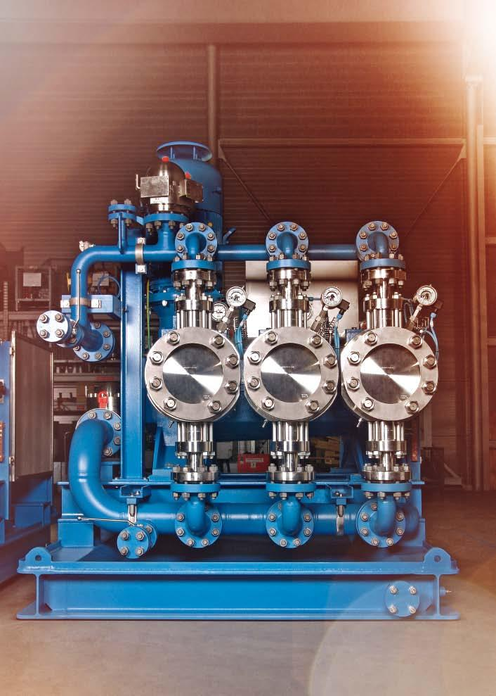 Lewa process diaphragm pumps lewa triplex and lewa ecoflow for 02 lewa process diaphragm pumps advantages industry refineries installation location germany application conveying ccuart Gallery