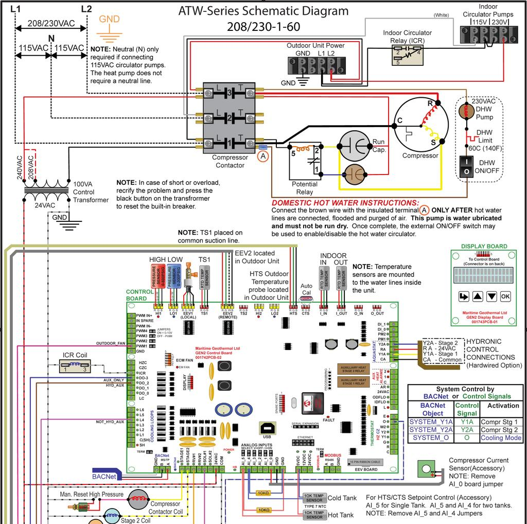 Engineering Specification Pdf Master Bilt Wiring Diagram Refrigeration