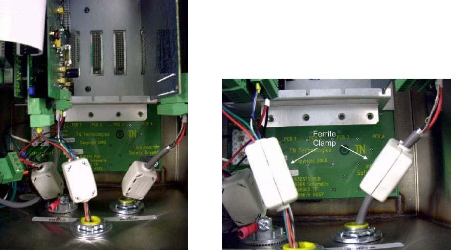 Continuous Gamma Level System Installation Guide P/N - PDF on