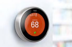 Energy Efficient Habits TURN OFF LIGHTS, APPLIANCES AND TOOLS WHEN NOT IN USE. SET THERMOSTAT TO 78 IN SUMMER. Lower settings will increase operating costs approximately 5% for every degree below 78.