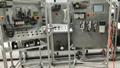 com to view our video: Custom Engineered Test Stands PLUS Various PLC Racks, Function