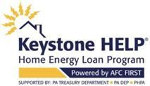 Keystone Home Energy Loan Program (HELP ) Keystone HELP is a loan program designed to finance home improvements that increase energy efficiency The loans range from $1,000 to $35,000 and offer a