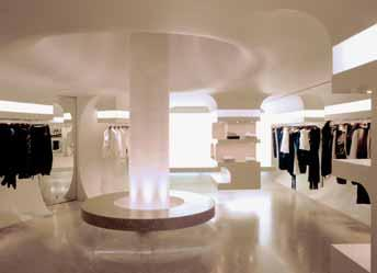 With the invention of visual merchandising during the 1980s, however, retailers saw the necessity of offering its customers the same experience in-store. Store design became crucial to success.