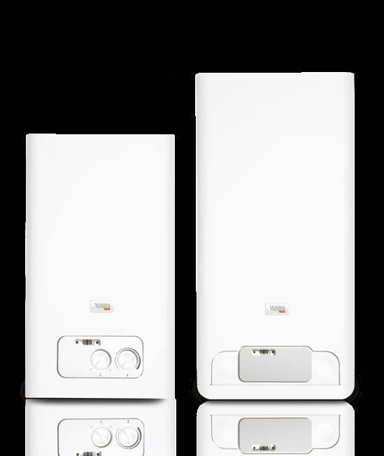 Mynute VHE High efficiency open vent boiler Dimensions and 150 Clearances (mm) 340 340 * From casing or 25mm above flue elbow (whichever is applicable) 600