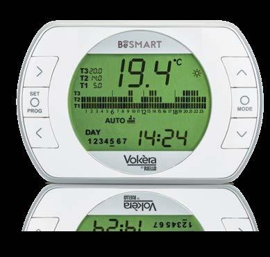 BeSMART is one of the first Internet enabled heating control systems, designed so that every home can enjoy the