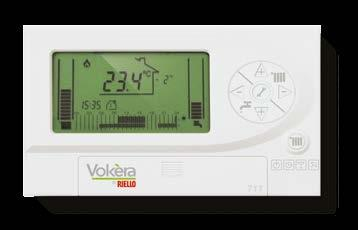 Installing a weather compensation sensor onto a condensing boiler can increase the efficiency by 2% (SAP 2009). RF outside weather compensation sensor (photovoltaic) 29450145.