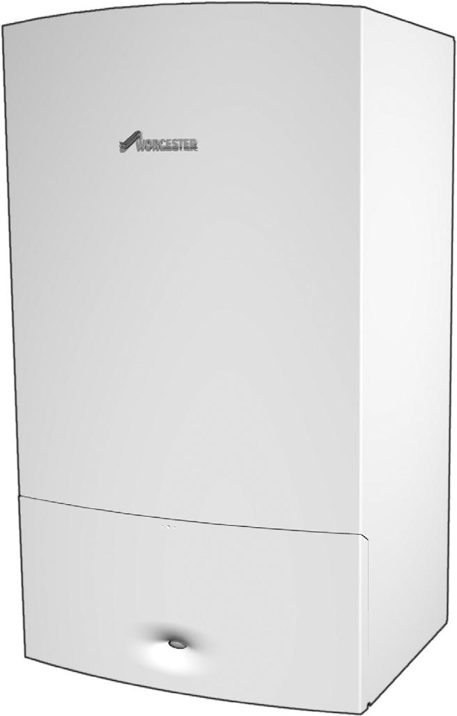 Greenstar 12i system / 24i system WALL HUNG GAS-FIRED CONDENSING SYSTEM BOILER FOR SEALED CENTRAL HEATING SYSTEMS & INDIRECT FED DOMESTIC HOT WATER THIS APPLIANCE IS FOR USE WITH NATURAL GAS OR LPG